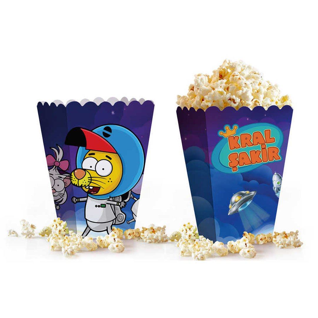 kral-sakir-uzayda-karton-misir-popcorn-kutusu-lisansli